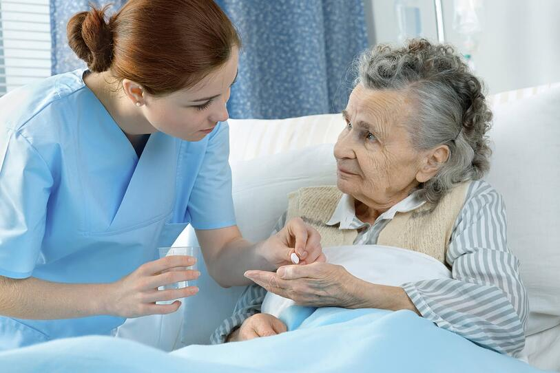 Benefits of Personal Care Services