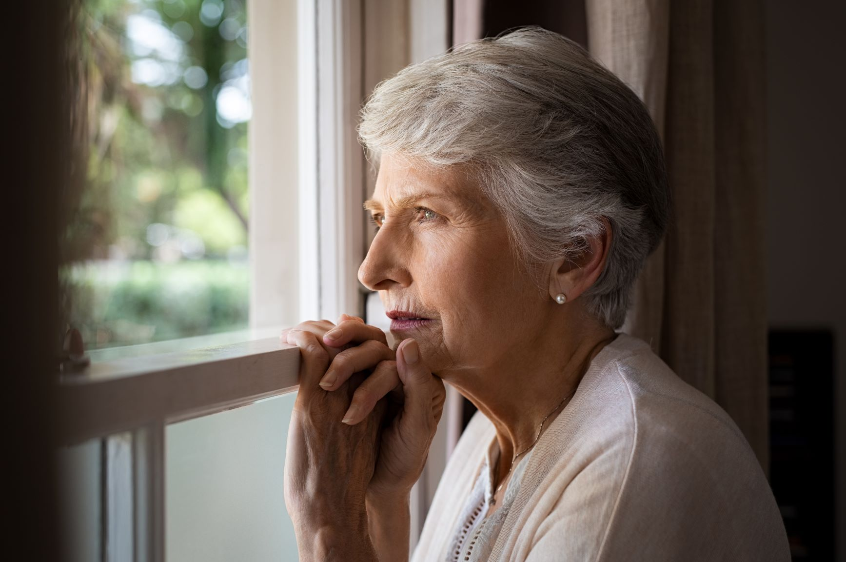Warning Signs: Loneliness and its Effect on Seniors' Mental Health