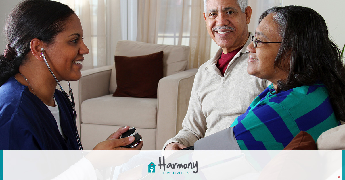 Checklist: How to Break Down Your Family's Need for In-Home Care