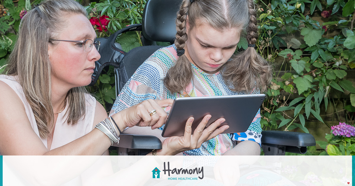 Fun Technology Advancements That Are Helping Children in Need of In-Home Care