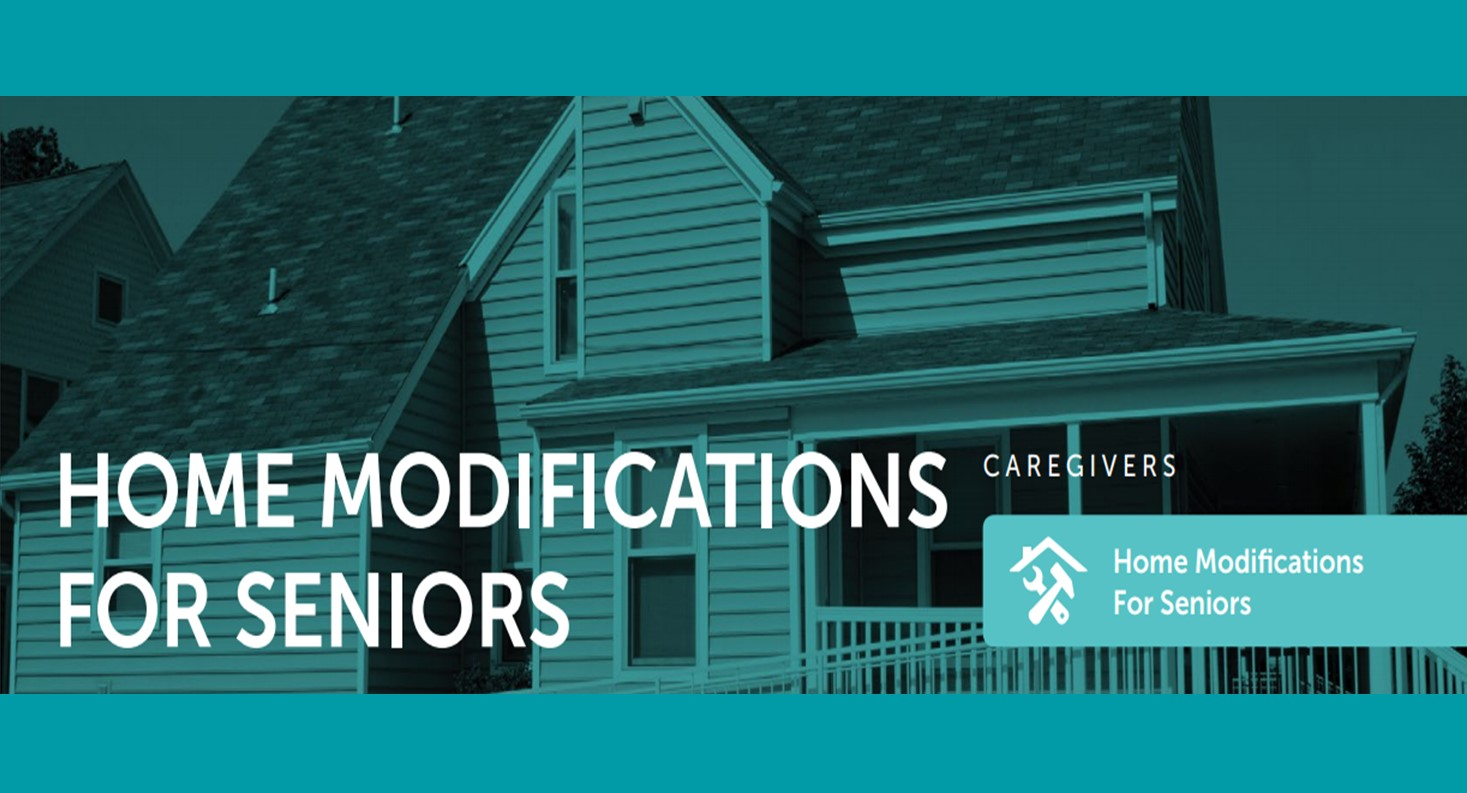 Helpful Home Modifications for Seniors that Won't Bust the Budget