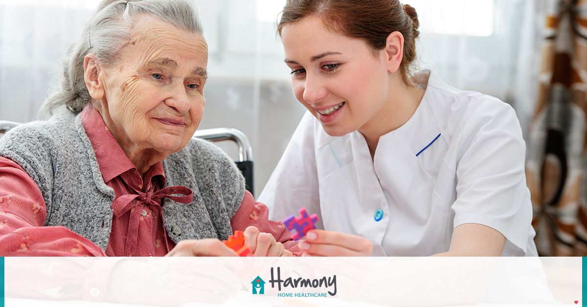 How You Can Better Understand the Behavior of Your Patients With Dementia