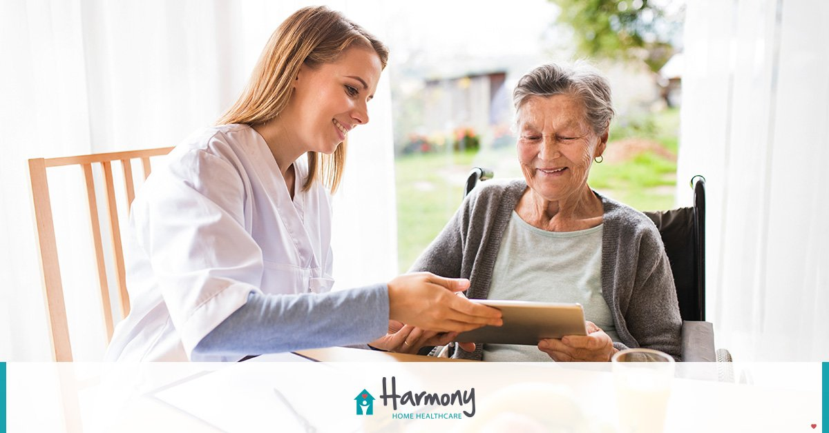 How Home Care Helps after Pneumonia: Support and Assistance for Your Loved Ones!